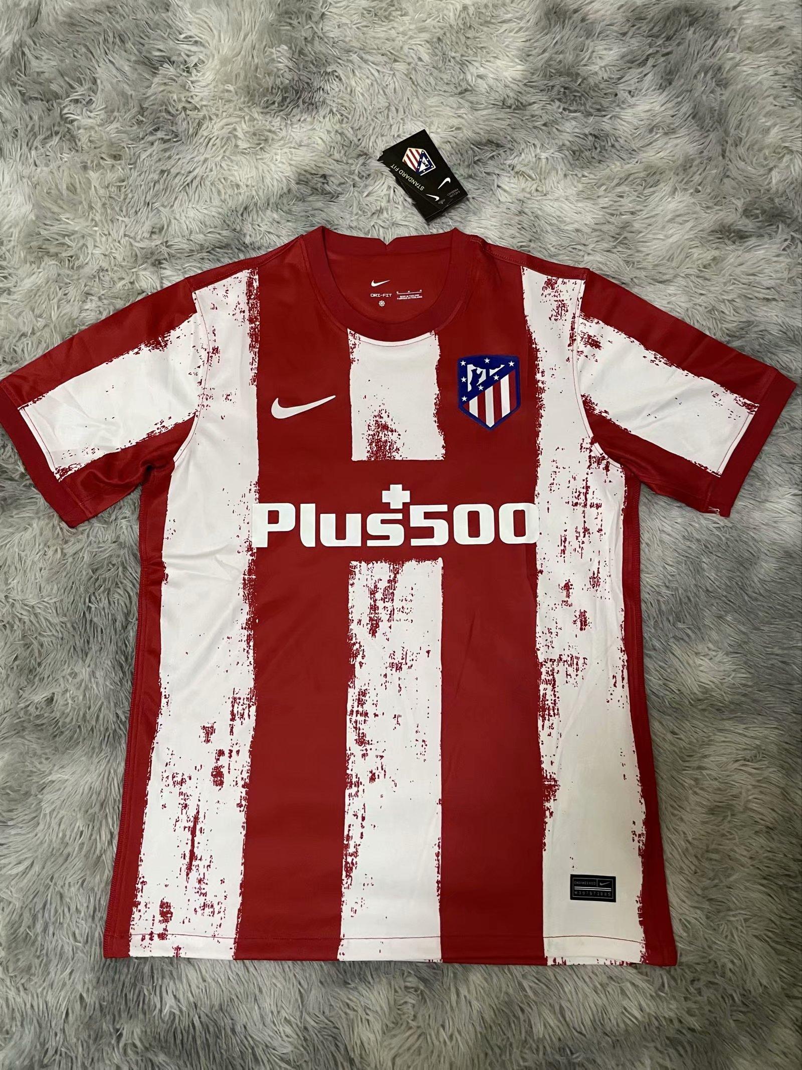 Atletico Madrid 2022 nouveau maillot domicile foot 21 22.jpg
