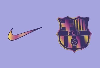 Barcelone 2022 couleur maillot exterieur possible