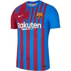 Barcelone 2022 nouveau maillot domicile