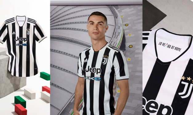 Juventus 2022 les nouveaux maillots de football