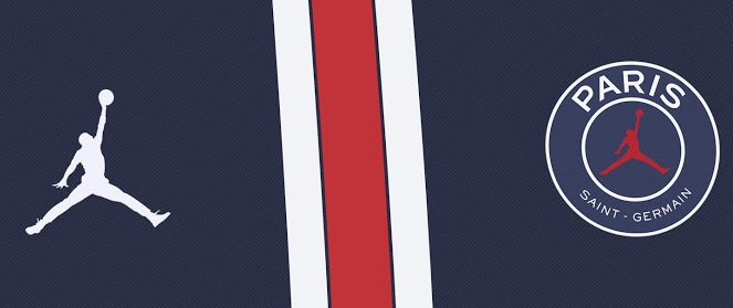 PSG 2022 maillot domicile domicile details possibles 21 22 Paris