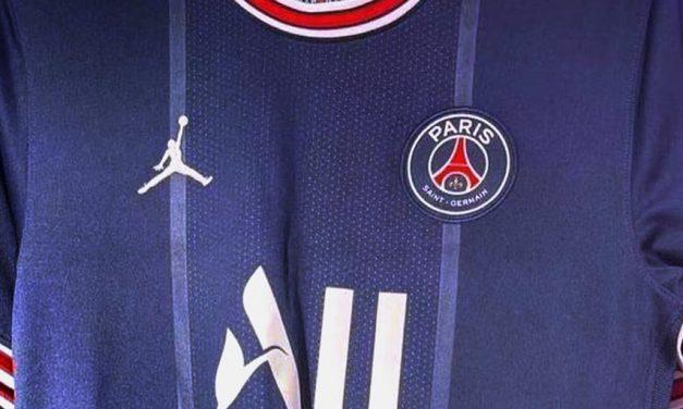 PSG 2022 infos sur les maillots de foot Paris 2021-2022