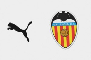 Valence 2022 couleur maillot foot domicile Valencia