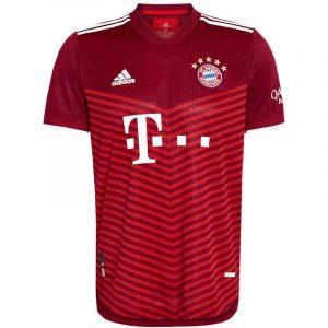 Bayern Munich 2022 nouveau maillot de foot domicile Adidas officiel