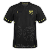 Kosovo 2020 maillot de foot third