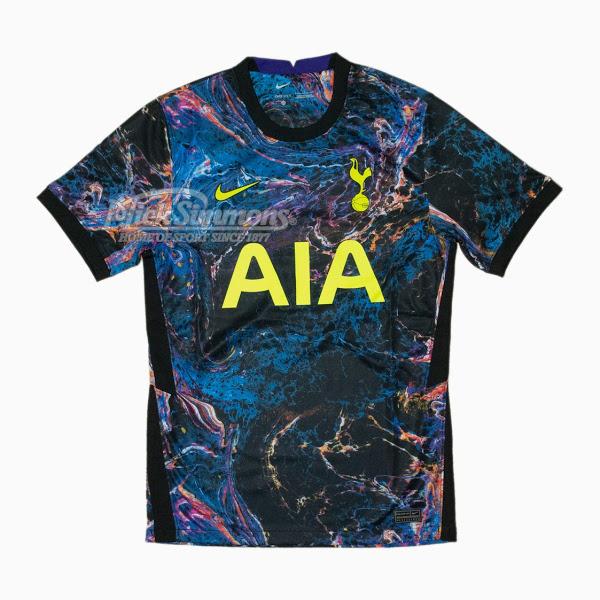Tottenham 2022 maillot de foot exterieur Nike