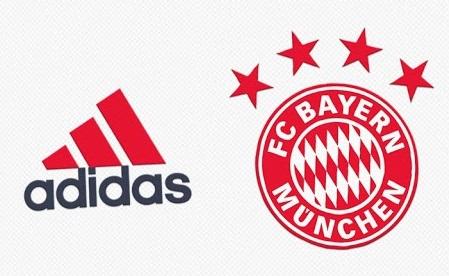 couleurs maillot Bayern Munich third 2021 2022