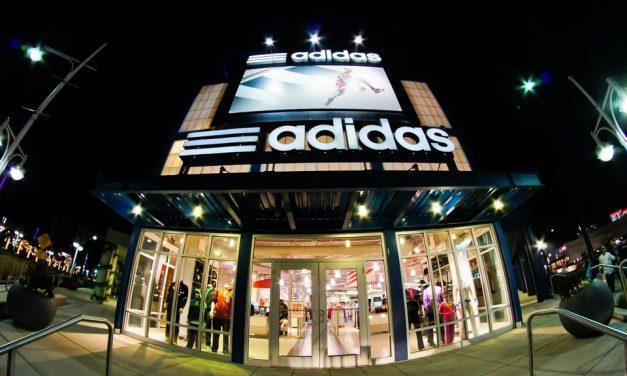 Adidas officialise les maillots de l'Euro