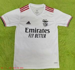 Benfica 2022 maillot exterieur foot