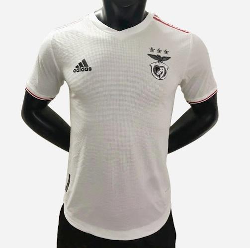 Benfica 2022 maillot exterieur football