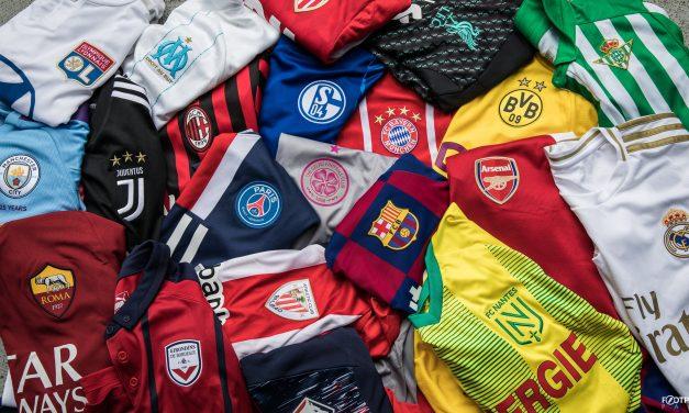 Adidas et Arsenal épatent la galerie