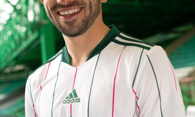 Celtic 2022 les nouveaux maillots de foot chez Adidas