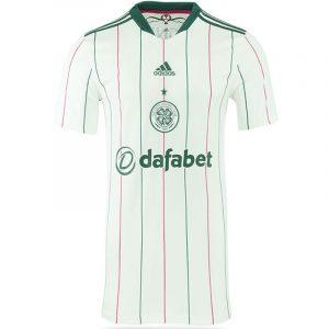 Celtic 2022 troisieme maillot third officiel