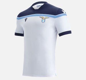Lazio 2022 maillot exterieur officiel