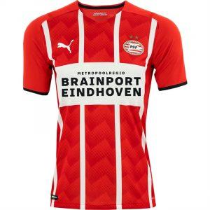 PSV Eindhoven 2022 maillot de foot domicile Puma