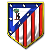 blason Atletico Madrid