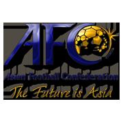logo AFC Asie FIFA