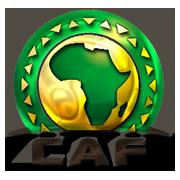 logo CAF Afrique FIFA