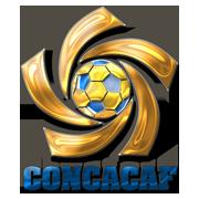 logo CONCACAF Amérique du Nord FIFA