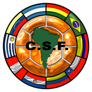 logo CONMEBOL Amérique du sud FIFA