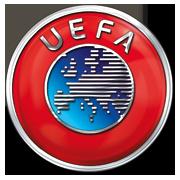logo UEFA Europe FIFA