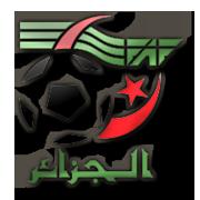 blason algerie