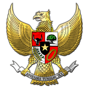 blason indonesie