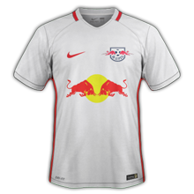 Leipzig maillot domicile 2017