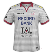 Maillots de foot jupiler pro league 2014 2015 maillots for Exterieur waregem 2015