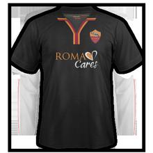 Maillot de foot 2013-2014 de roma 3 ème maillot 2013 2014