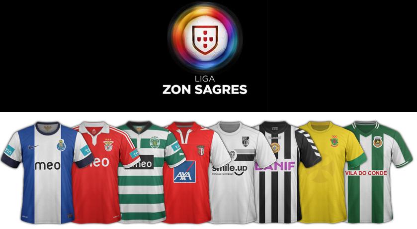 Liga Zon Sagres 2012 2013