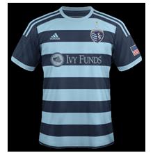Kansas City maillot extérieur 2015