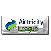 logo Irlande Premier Division Airtricity League