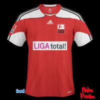 Bundesliga championnat maillot foot Allemagne