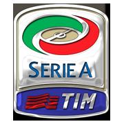championnat italien Calcio logo