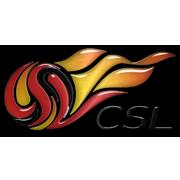 championnat Chinois Super league 2013 chine