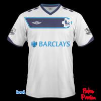 maillot représnentant la Premier League Anglaise